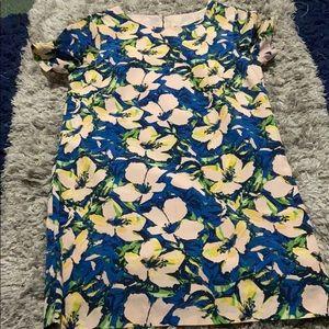 50% OFF BUNDLES J. Crew Factory Dress 8 Petite